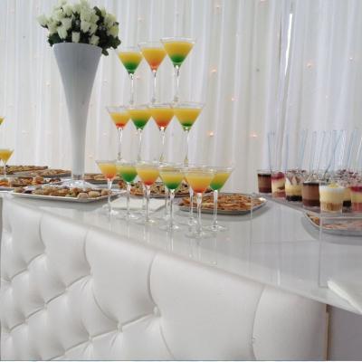 Decoration du buffet